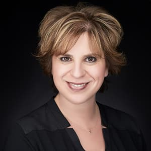 Angie who is our Patient Concierge at Benjamin Turnwald Dentistry in Schaumburg, IL