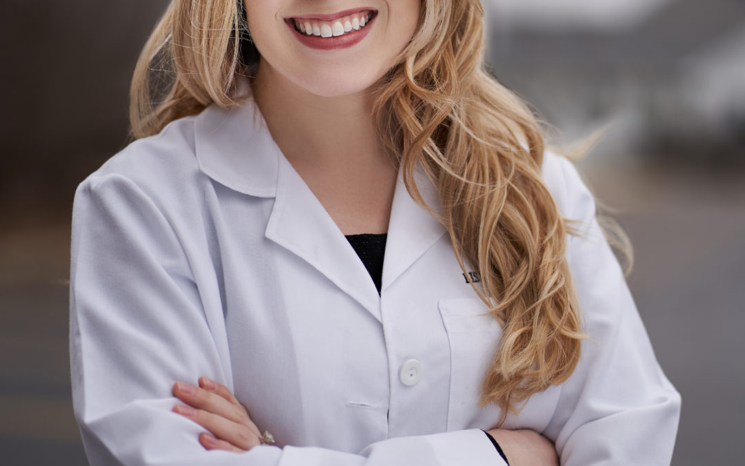Welcome Dr. Lisa Black!