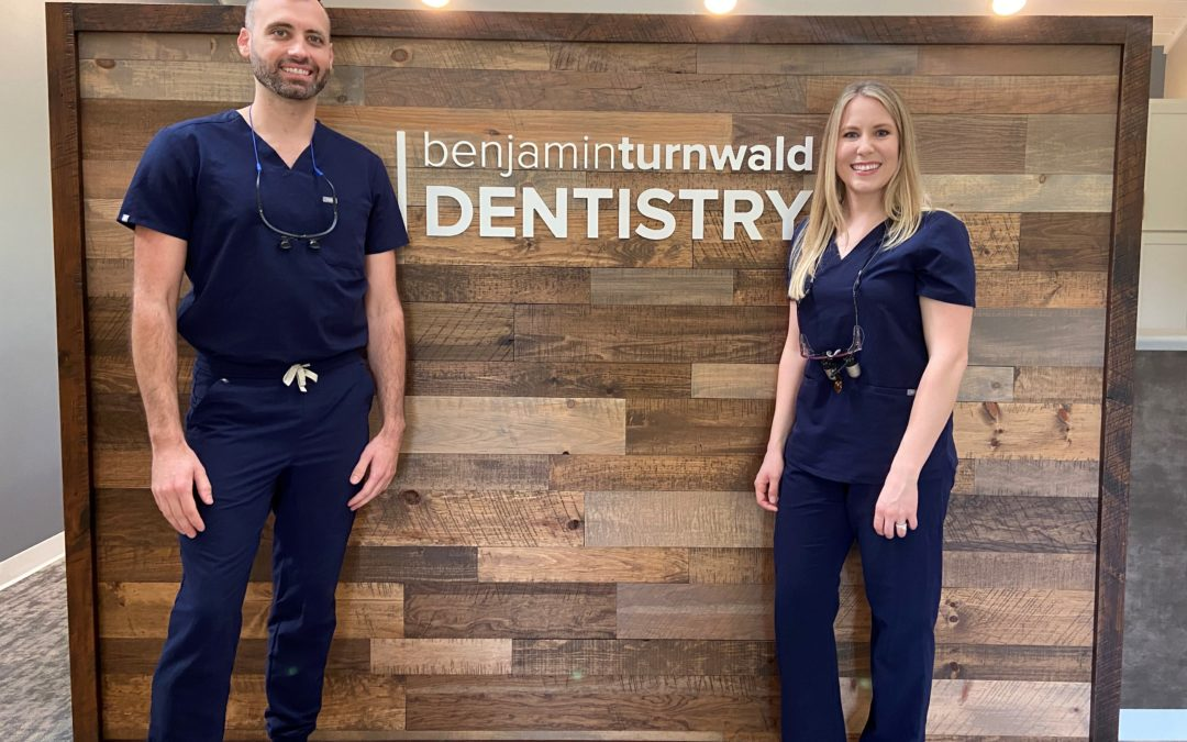 Are You Looking For A New Dentist? We'd Love To Meet You!